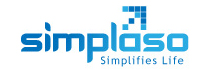 Simplaso Inc.,